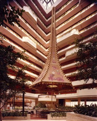 Hamilton Hotel Itasca Illinois